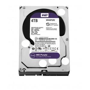 """Disco Duro Videovigilancia 4TB 3.5"""" WD Purple Surveillance"""