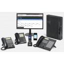 NEC SL-2100 CENTRAL TELEFONICA